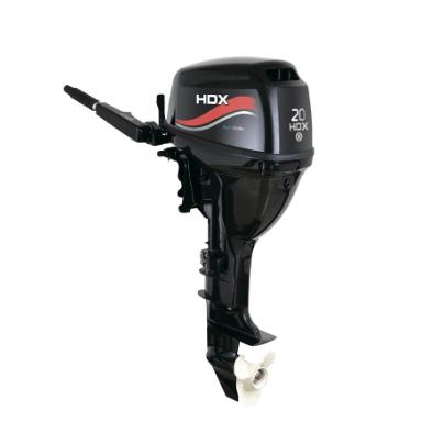 HDX F 20 BMS