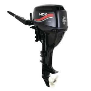 Лодочный мотор HDX F 20 AFWS