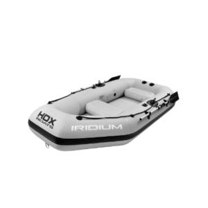 Надувная лодка HDX Iridium 300AM