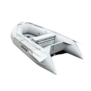 Надувная лодка HDX Oxygen 240 (цвет серый)