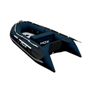 Надувная лодка HDX Oxygen 240 (цвет синий)