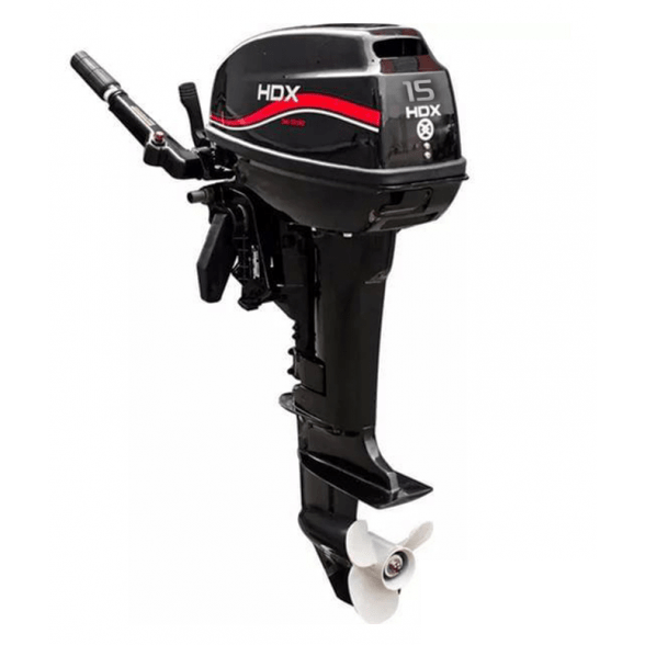 HDX T 15 BMS R-Series
