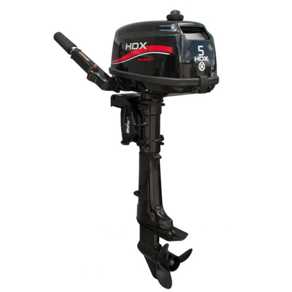 HDX T 5 BMS R-Series