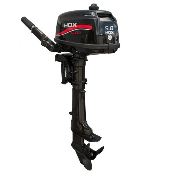 HDX T 5,8 BMS R-Series