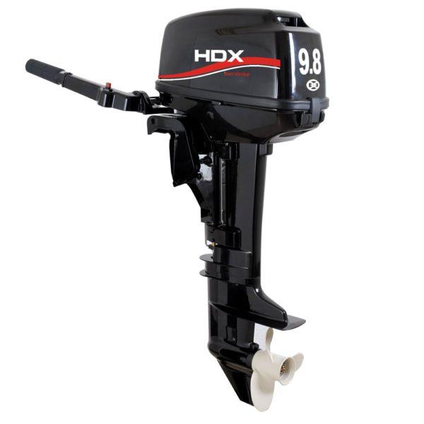 HDX T 9,8 BMS R-Series