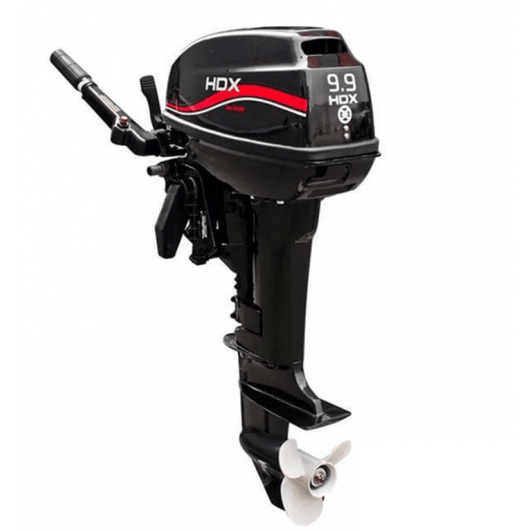HDX T 9,9 BMS R-Series