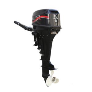 Лодочный мотор HDX TE HDX TE 18 BMS