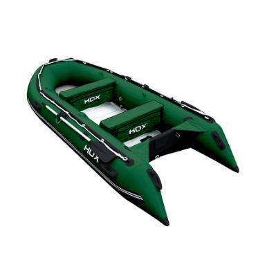 OXYGEN 370 зеленый